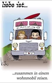 Darum ist Camping für Paare der ideale Urlaub
